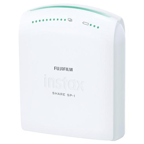 iPhone fotoqrafları üçün 4 faydalı aksesuar Fujifilm Smartphone Printer