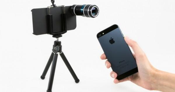 iPhone fotoqrafları üçün 4 faydalı aksesuar iPhone aksesuar 600x317