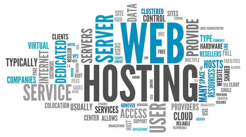 Hostinq nədir? web hosting jett print